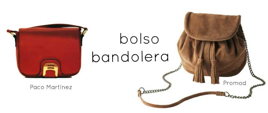 ¿Eres de bolso grande o prefieres tamaños más pequeños? ¿cuál es tu favorito, tote, shopper, bowling o bandolera?
