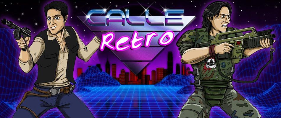 CALLE RETRO