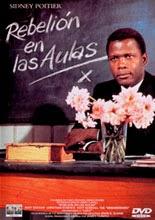 Rebelión en las aulas (1967) (Al mestro con cariño)