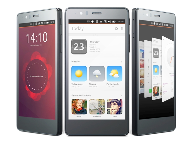 Canonical and BQ Launch Aquaris E5 HD Ubuntu OS Mobile Specification and Launch Information