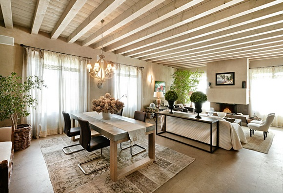 Vicky 39 s home estilo franc s en italia french style in italy - La provenza italiana ...