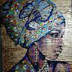 Adoni ART: Γυναίκες Αρ. 176