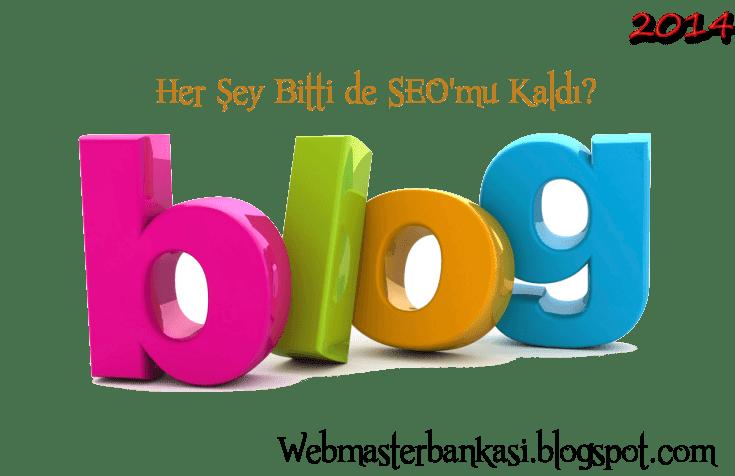 webmaster blogu