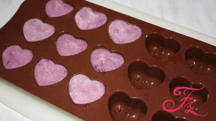 cioccolatini? ehm.. no!