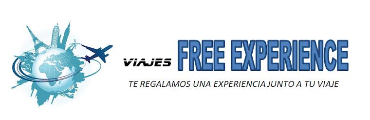 VIAJES FREE EXPERIENCE TTO