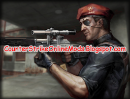Download RBC Red Beret Condottiere from Counter Strike Online Character Skin for Counter Strike 1.6 and Condition Zero | Counter Strike Skin | Skin Counter Strike | Counter Strike Skins | Skins Counter Strike