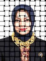 Menganyam Masa Depan, Marissa Grace Haque Fawzi