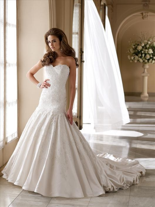 David Tutera 2013 Spring Bridal Collection