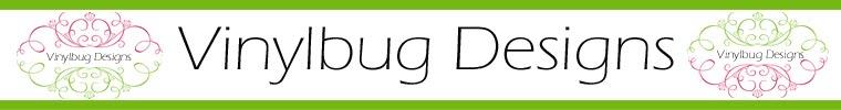 Vinylbug Designs