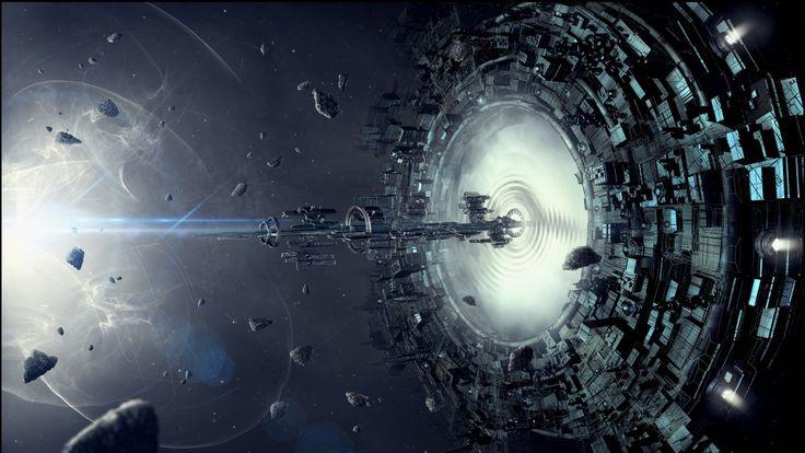 mesin waktu (time travel)