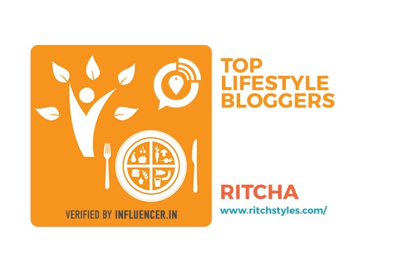 Top Lifestyle Blogs in India