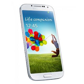 Samsung Galaxy S4 TD-LTE