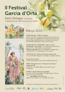 II Festival Garcia d'Orta