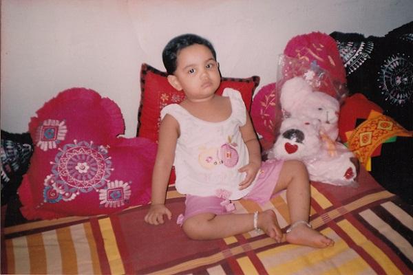 Development problems of child