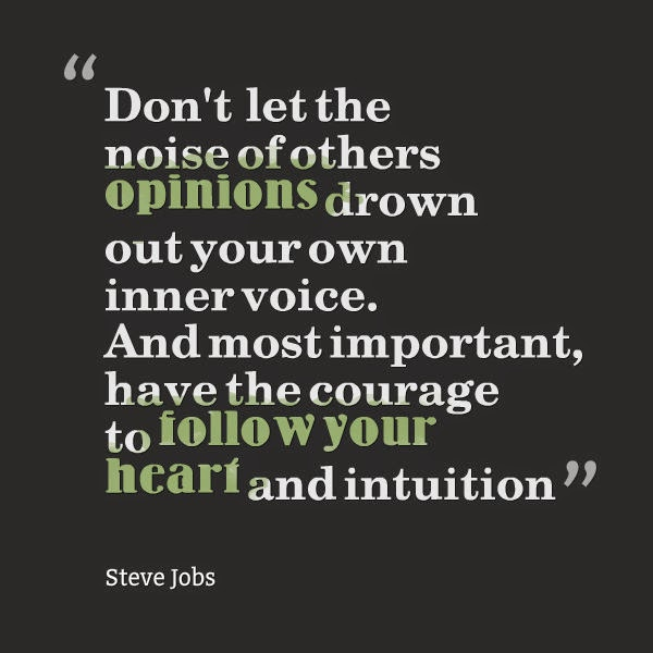 Cool Quotes steve jobs