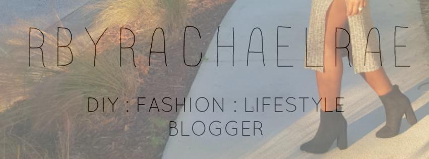 RbyRachaelRae Style Blog
