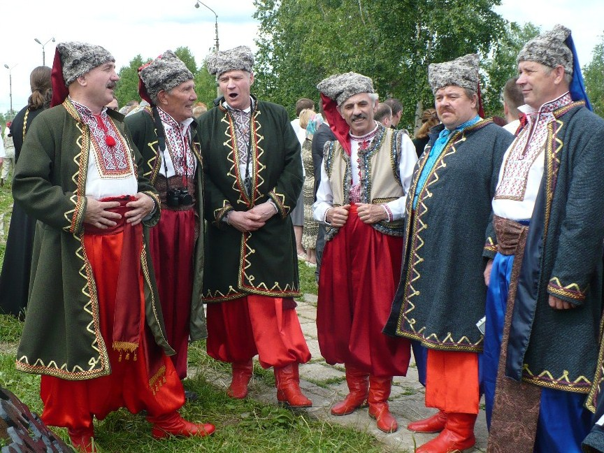 Globe Trotter In Ukraine Update Traditional Costume And Interesting Facts Published By