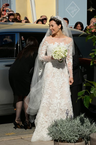 Princess Claire Wedding Dress