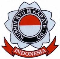 """Arti dari Lambang Kushin Ryu M Karate-do Indonesia """"KKI"""""""