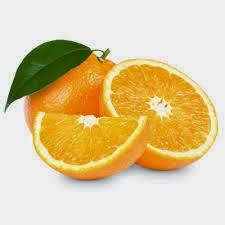 granada naranja huevo saludables