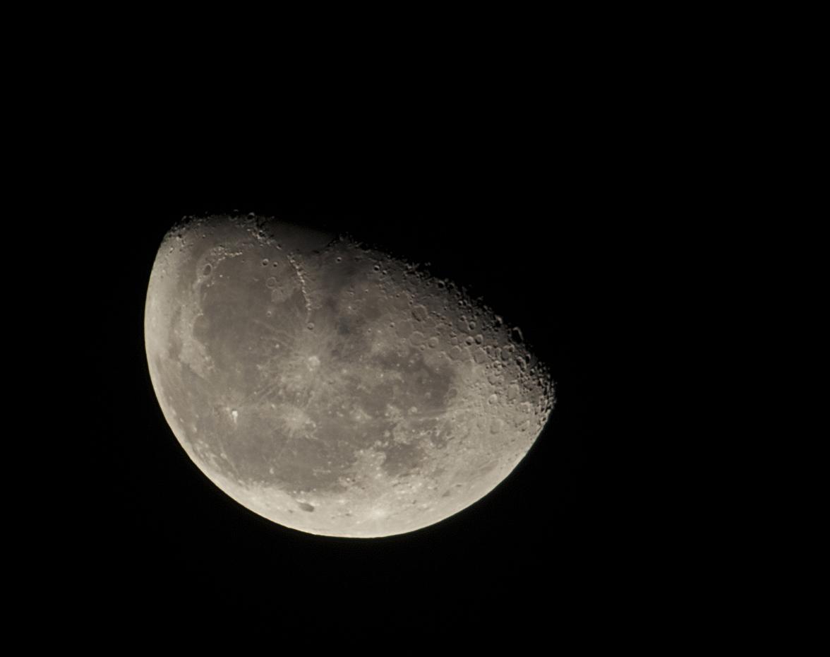 waning gibbous moon canon t5i