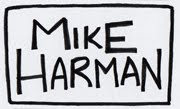 Mike Harman Illustration