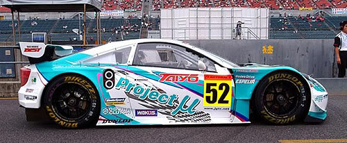 Toyota Celica, T23, JGTC, wyścigi, JDM, racing, Super GT