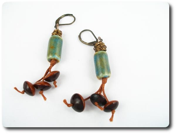 BSBP 2013 Earrings