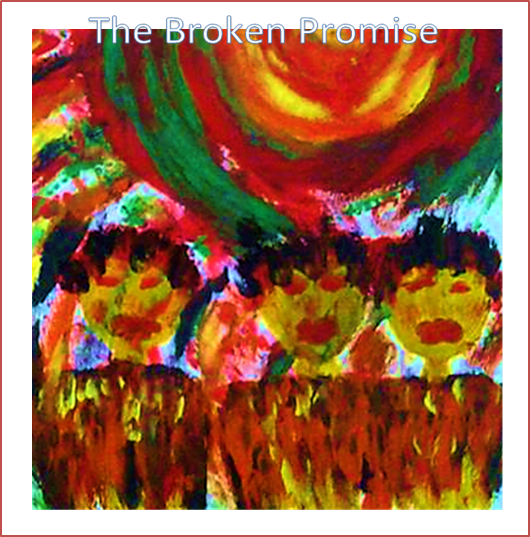 Hits: The Broken Promise