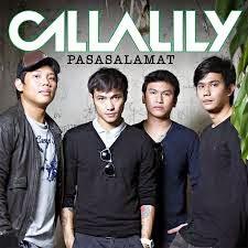 Callalily Songs