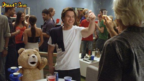 Chú Gấu Ted 1352556710