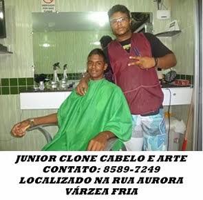 Junior Clone