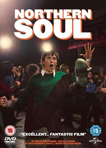 El Soul del Norte DVDRip Latino