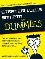 E-Book Strategi Lulus SNMPTN