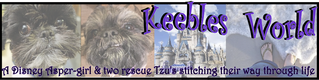 Keebles World