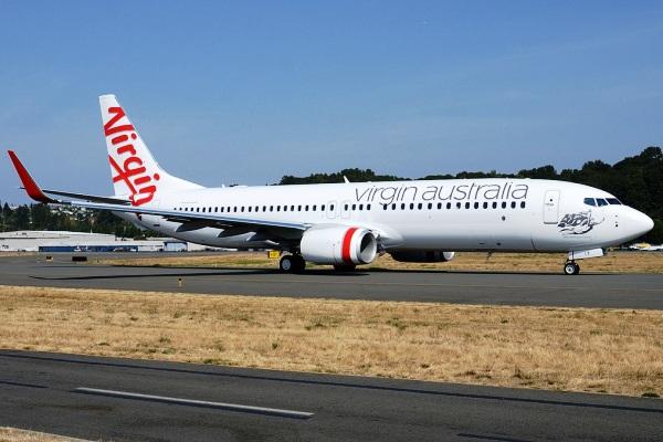 Virgin Australia. ZonaAero