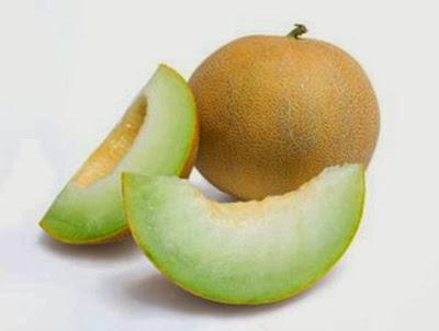reaksi dan gejala alergi buah melon