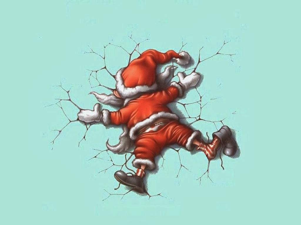 adult christmas cartoon wallpaper -#main