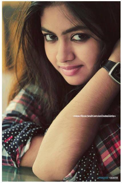 Malayalam Actress Shalin Cute