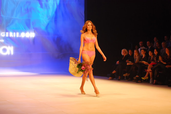 Bendon Lingerie Sydney 2012 Mercedes Benz Fashion Festival