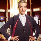 Doctor Who's Peter Capaldi to Make His First Comic-Con Appearance in Hall H!