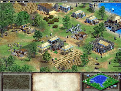 age of empires 2 the conquerors  full version