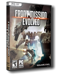 Front Mission Evolved SKIDROW ENG