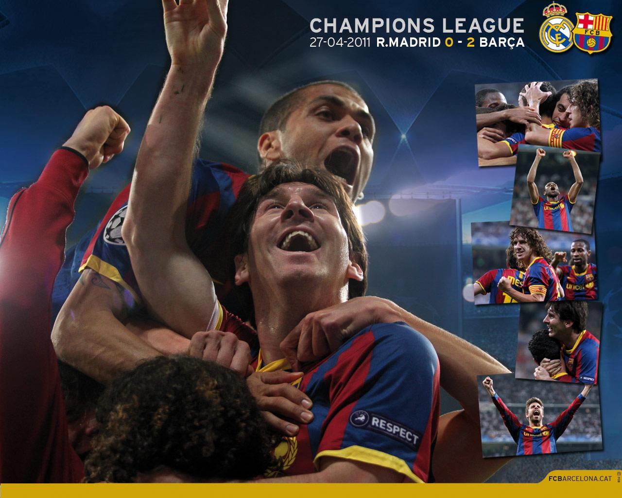 Wallpepar : Special Moment Messi