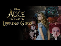 Alice Through the Looking Gloass