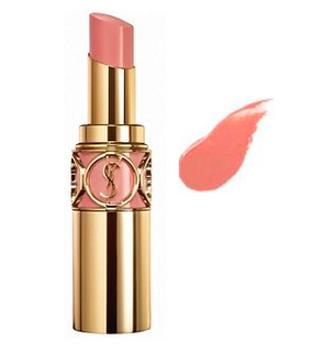ysl rouge volupte #30 peach fauborg