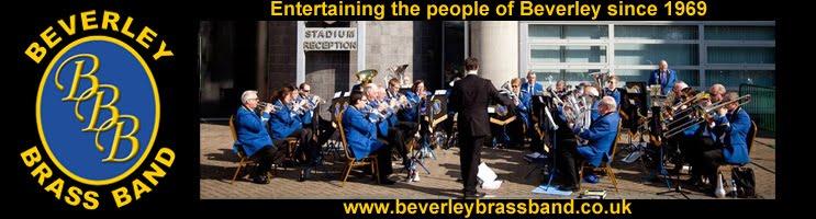 Beverley Brass Band
