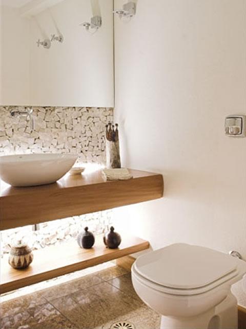imagens decoracao lavabo : imagens decoracao lavabo:LILIAN CARVALHO: LAVABOS (Parte II)