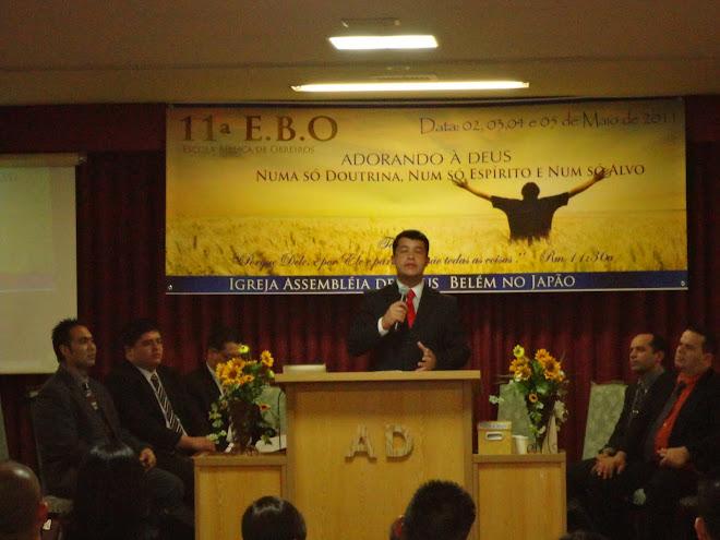 Escola Biblica no Japão
