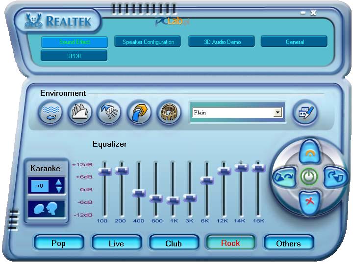 Realtek Ac97 Audio Driver Windows 7